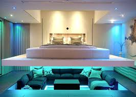 mood lighting living room. Plush Mood Lighting Bedroom Lights For Led In Best Cool This Mechanised Convertible Home By Yo Read More Living Room