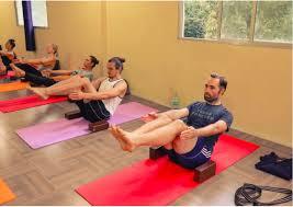 24 days 200 hour primary ashtanga yoga teacher in rishikesh