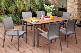 modern patio furniture decorating