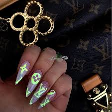 Princess Nails Salon At Gelovenehtyprincess Instagram Photos
