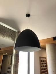 set of 4 industrial pendant lights ceiling lights gumtree australia inner sydney potts point 1192916594