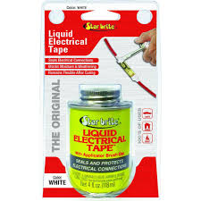 star brite oz liquid electrical tape white n the home ask your questions share your answers