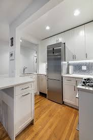 Nyc Kitchen Design Ideas Kitchen Small Kitchen Inspiration For Your Nyc Renovation