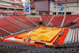 Pinnacle Bank Arena Basketball Seating Chart Pinnacle Bank Arena Virtual Tour Lori Black Photography