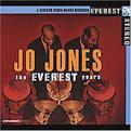 Jo Jones Trio [Everest]