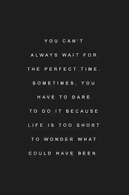 Short Quotes About Time Custom 48 Bittersweet Quotes For When You're Quitting A Job You Love For A