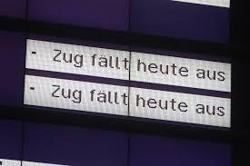 Die westbahn will sich nicht am streik beteiligen. Konkurrenzkampf Bei Der Bahn Was Bei Einem Langeren Streik Droht Vorwarts