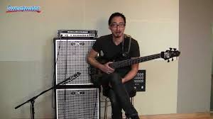 Gallien-Krueger Overview and Demo with Norm Stockton - Sweetwater ...