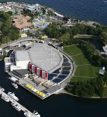 Molson Amphitheatre Toronto Seating Chart Molson Amphitheater The Molson Amphitheatre Helicopter