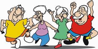 Risultati immagini per pensionati vignette