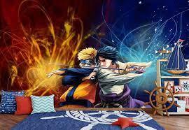 AJ WALLPAPER 3D Naruto 669 Japan Anime ...