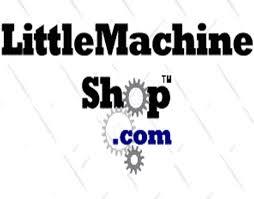 machine shop logo. home-machine-shop.com machine shop logo