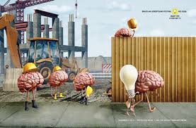 creative personification ads in advertising naldz graphics miss bulb