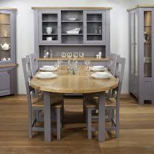 charltons bretatagne oak oval extending dining table oak dining chairs 3 door 3 drawer