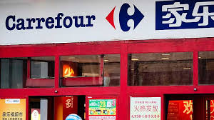 In china, carrefour used to be the largest foreign retailer. Carrefour Sells Majority Stake Of Chinese Operations Retail News France