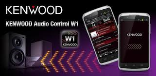 KENWOOD Audio Control <b>W1</b> - Apps on Google Play