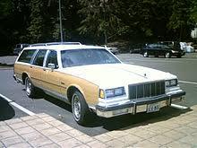 buick electra 1982 buick electra estate wagon