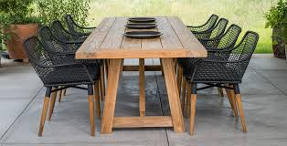 outdoor table and chairs wild country
