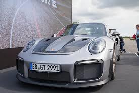 2018 porsche carrera. contemporary carrera meet the most powerful roadgoing 911 ever 2018 porsche gt2 rs on porsche carrera