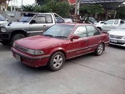 File:1989-1991 Toyota Corolla (AE92) GTi Twin Cam 16 Valve sedan ...