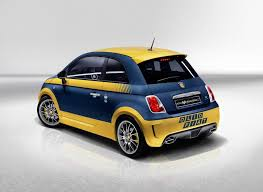 new car releases in india 2013Fiat Planning To Expand 500 Range In America