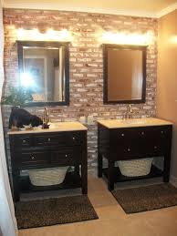 bathroom double vanities ideas. Two Vanity Bathroom Designs Fair Ideas Decor Double Vanities