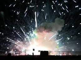 Dozens hurt in Fourth of July fireworks accident - YouTube