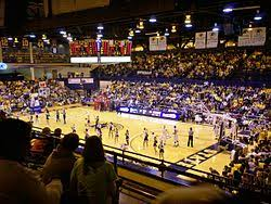 Memorial Athletic And Convocation Center Wikipedia