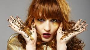 British Pop Charts 2012 Calvin Harris And Florence Welch Top Uk Pop Charts Pop