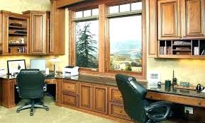 custom made home office. Built In Office Desk Surprising Home Designs And Custom . Made S