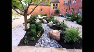 Appealing Backyard Japanese Water Garden Pictures Inspiration ...