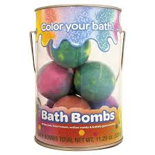 crayola bath s in novelty paint can 8 count