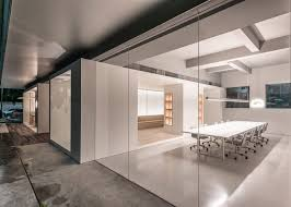 Open Concept Office Design Delectable 48 Of The Best Minimalist Office Interiors Where There's Space To Think