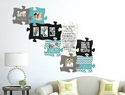 puzzle pieces wall decor wall decals family es wall decals luxury inspiration puzzle piece wall decor puzzle pieces wall decor