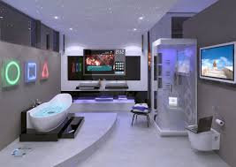 Future home interior design House style ideas