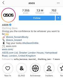 How to Write the Best Instagram Bios for Businesses | Wave.video Blog