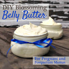 diy blossoming belly er for pregnant and postpartum moms via s mamanatural