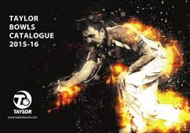 Taylor Blaze Bias Chart 2015 Taylor Bowls Uk Catalogue By Taylor Bowls Ltd Issuu
