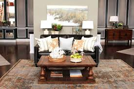 rugs to go with brown sofa impressive living room decorating ideas with dark brown sofa with