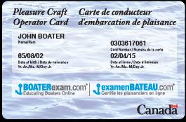 Boating Your Online Canada License Get com® Boaterexam