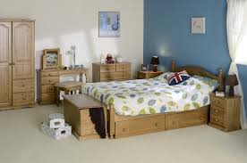 Pine Bedroom Amberley Pine Bedroom The Cotswold Collection