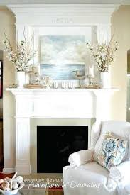 best ideas for fireplace mantels how to decorate a mantel exciting fireplace mantel decor ideas