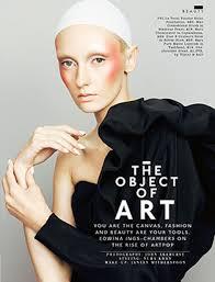renaissance makeup ings mugeek vidalondon top makeup graduate janeen witherspoon object of art editorial geisha