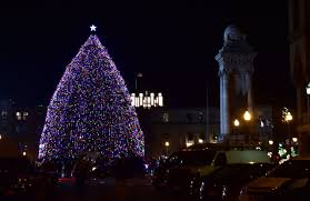 Clinton Symphony Lights Tree Lighting Dickens Christmas 13 Things To Do This