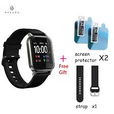 Xiaomi <b>Haylou LS02 1.4</b> inch Large HD Screen Smart Watch ...
