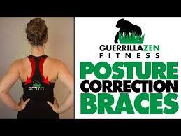 <b>Posture</b> Corrector <b>Back Adjustable</b> Clavicle <b>Brace</b> Leramed - Amazon