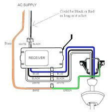 ceiling fan wiring instructions find wiring diagram u2022 rh empcom co ceiling fan internal wiring schematic 4 wire ceiling fan wiring diagram
