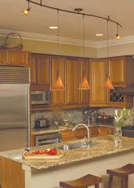 track lighting for kitchens. Track + Rail Lighting For Kitchens