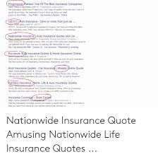 Nationwide building society is authorised by the prudential regulation authority and regulated by the financial conduct authority and the prudential regulation authority under registration number 106078. Nationwide Life Insurance Quotes Online Quotes About Life