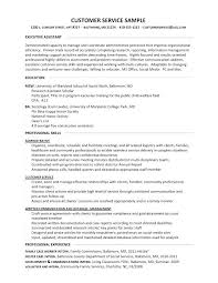 Sample Resume With Skills Section Together With Technical Skills ...